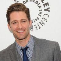 Matthew Morrison : il passe de Glee au cinéma