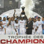 Lille - Marseille : tout sur le Trophée des Champions 2011 en direct sur Canal Plus