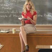 Photos : Cameron Diaz dans Bad Teacher : plus sexy que jamais