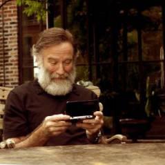 Zelda Ocarina Of Time 3D : Robin Williams en est fan (VIDEO)