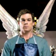 PHOTOS - Dexter saison 6 : la vague de posters