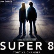 VIDEO - Super 8 : découvrez une interview de l'équipe du film