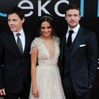 Justin Timberlake attaqué par les journalistes : Mila Kunis le défend en russe