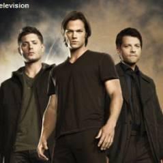 SPOILER - Supernatural saison 7 : le retour de Lucifer
