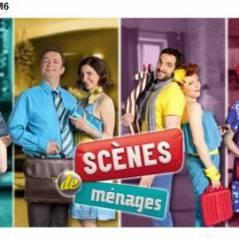 Scènes de Ménages saison 3 : nouveaux épisodes inédits dès le 29 août 2011