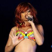 Rihanna et la glace au chocolat : une grande histoire d'amour