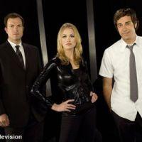 Chuck saison 5 : pluie de guests pour l'ultime saison