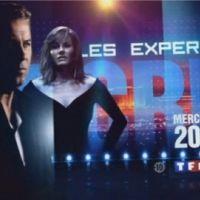 TF1 et sa série : ''Experts'' pour être en tête des audiences
