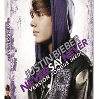 VIDEO - Justin Bieber : son film disponible en DVD aujourd'hui