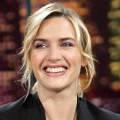 Kate Winslet : elle prône la beauté naturelle