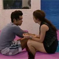 VIDEO - Secret Story 5 : Simon veut tout arrêter avec Juliette