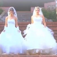VIDEO - Quatre mariages pour une lune de miel à 17h25 sur TF1 ... les 1eres images