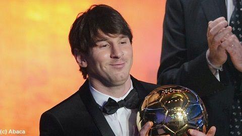 Lionel Messi s'est marié : le pari d'un journaliste espagnol
