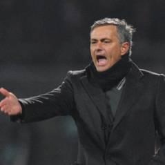 José Mourinho commente son départ du Real Madrid : ''C'est impossible''