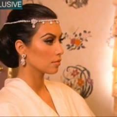Mariage Kim Kardashian : les critiques pleuvent déjà