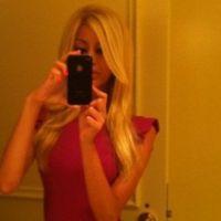 Zahia: toujours pas de vidéo réponse mais une nouvelle photo glam et sexy
