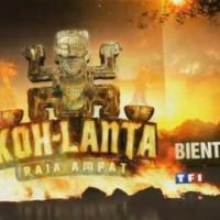 BANDE ANNONCE - Koh Lanta Raja Ampat sur TF1 le 9 septembre 2011