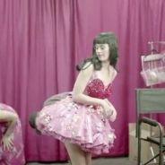 Katy Perry : glissez-vous dans les coulisses de sa tournée (VIDEO)