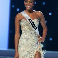 Miss Univers 2011 : Leila Lopes a créé la surprise selon Laury Thilleman (PHOTOS)