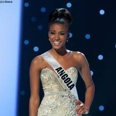 Miss Univers 2011 : Leila Lopes a créé la surprise selon Laury Thilleman (PHOTOS)