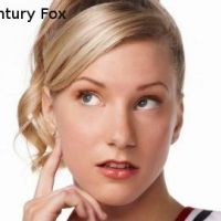 Heather Morris : La star de Glee a du enlever ses faux seins