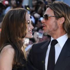 Brad Pitt et Angelina Jolie : ça parle mariage chez Ellen DeGeneres