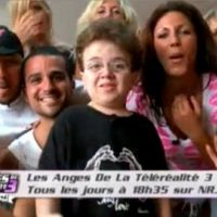 Les Anges de la télé réalité 3 mettent l'ambiance à New York (VIDEO)