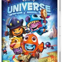 Disney Universe sur Wii, PS3 et Xbox 360 : Pirates des Caraïbes sera là (VIDEO)