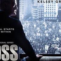 Boss saison 2 : la série de Starz déjà renouvelée