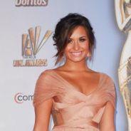 Demi Lovato : après le tatouage ... un nouveau piercing