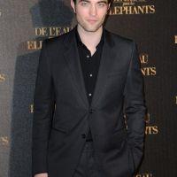 Robert Pattinson est (toujours) le plus sexy : devant Taylor Lautner