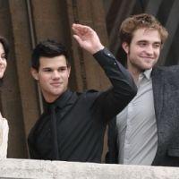 Twilight 4 : où et quand on verra les acteurs du film
