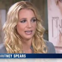 Britney Spears à Paris Bercy ce soir ... au JT de TF1 hier soir (VIDEO)