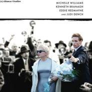 My Week With Marilyn : deux minutes de bonheur avec Michelle Williams (VIDEO)