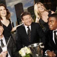 30 Rock saison 6 : James Marsden et Denise Richards dans les studios