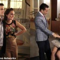 Gossip Girl saison 5 : et le père du bébé de Blair est … (SPOILER)