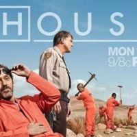 Dr House saison 8 : le nouveau patron révélé (SPOILER)