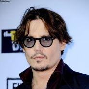 Rhum Express : Johnny Depp et Amber Heard à l'avant-première (PHOTOS)