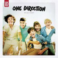 One Direction dévoile la pochette de son nouvel album