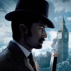 Sherlock Holmes 2 : nouvelle bande annonce et affiches prometteuses
