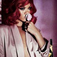 Rihanna lance un parfum : sortie prévue au printemps 2012