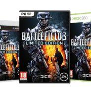 Battelfield 3 : sortie du jeu aujourd'hui sur PS3, PC et XBox 360