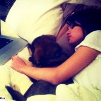 Selena Gomez au lit avec un autre ... Justin Bieber a de quoi être jaloux