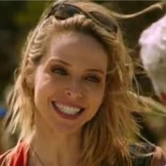 Camping Paradis : Sous le soleil et sous le charme de Tonya Kinzinger (VIDEO)