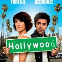 Jamel Debbouze et Florence Foresti débarquent à Hollywoo (VIDEO)