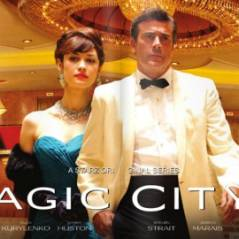 Magic City : Jeffrey Dean Morgan s'invite dans les années 60 (VIDEO)