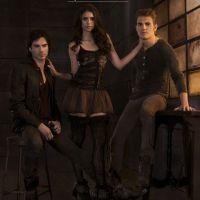 Vampire Diaries saison 3 : à l'origine des vampires (SPOILER)