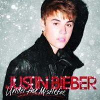 Justin Bieber ''Under the mistletoe'' : des albums de Noël à gagner (CONCOURS)