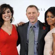 James Bond 23 : le casting de Skyfall se pose à Londres (PHOTOS)
