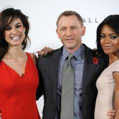 James Bond 23 : le casting de Skyfall se pose à Londres (PHOTOS)